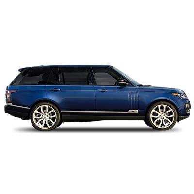 Range Rover LWB 2.0 PHEV404